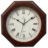 Деревянные настенные часы Woodpecker 7119 (07)