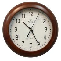 Деревянные настенные часы Woodpecker 7140 (07)