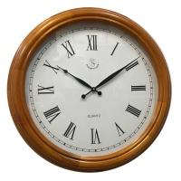 Деревянные настенные часы Woodpecker 7251 (05)