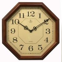 Деревянные настенные часы Woodpecker 8003 (07)