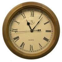 Деревянные настенные часы Woodpecker 8007 (06)