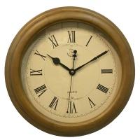 Деревянные настенные часы Woodpecker 8012 (06)