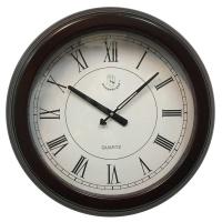 Деревянные настенные часы Woodpecker 9122 (07)