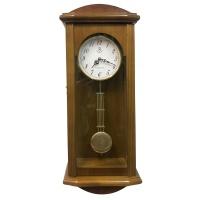Настенные часы Woodpecker 9241W1 (M) (06) с маятником и боем