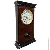 Настенные часы Woodpecker 9270 CK (L) с маятником и боем
