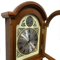 Настенные часы Woodpecker 9358W(M) (05) с маятником и боем