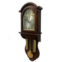 Настенные часы Woodpecker 9358W(M) (07) с маятником и боем