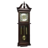 Настенные часы Woodpecker 9392BS (M) (07) с маятником и боем