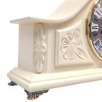Настольные часы SARS 0078-340 Ivory