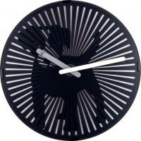 Настенные часы Lowell 00866 с движением
