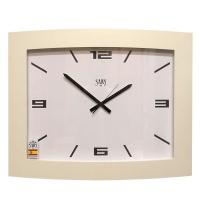 Большие настенные часы SARS 0196a-1 Ivory