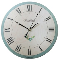 Настенные часы Династия 02-027 Поэзия