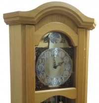 часы Hermle 0241-40-233