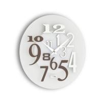 Настенные дизайнерские часы Incantesimo Design Free