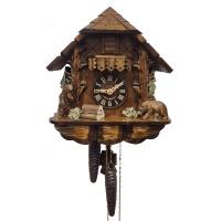 Механические часы с кукушкой SARS 0404-90 (Германия)