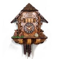 Механические часы с кукушкой SARS 0407-90