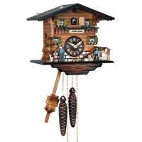 Механические часы с кукушкой Engstler 4223