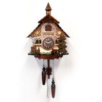 Часы с кукушкой SARS 0431-8M (Германия)