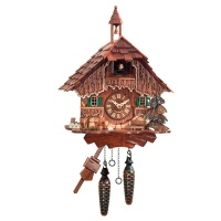 Часы с кукушкой Engstler 431-QM