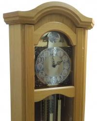 Угловые напольные часы Hermle 0451-40-233
