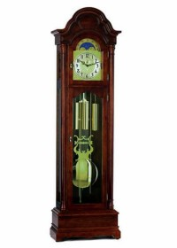 Напольные механические часы Hermle Арт. 0461-9N-161
