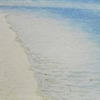 картины Династия 05-022-04 Морской пляж