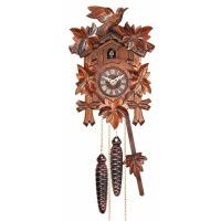 Механические часы с кукушкой Engstler 522