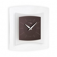 Настенные дизайнерские часы Incantesimo Design Quintus