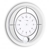 Настенные дизайнерские часы Incantesimo Design Tempus Pendulum с маятником