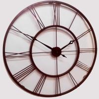 Настенные часы Династия 07-001 Brown Коричневые