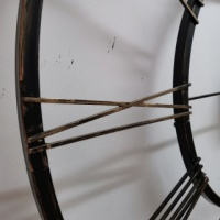 Настенные часы Династия 07-002
