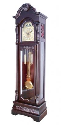 напольные часы Dinastiya 0814-5