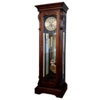 Напольные механические часы Dinastiya 0815-ANM