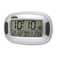 Настольные часы-будильник SARS 1088