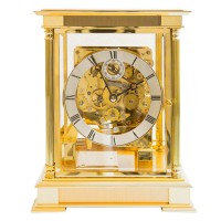 Настольные механические часы Kieninger 1240-01-01