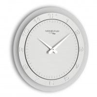Настенные дизайнерские часы Incantesimo Design Momentum