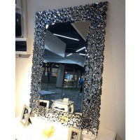 Декоративное настенное зеркало Nemis 13МT171