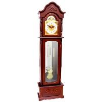 Напольные кварцевые часы Mirron 14168D-3 Quartz