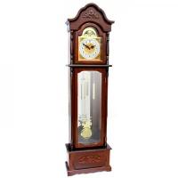 Напольные кварцевые часы Mirron 14168L-3 Quartz