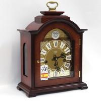 Настольные механические часы SARS 0092-340 Mahagon