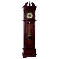 Кварцевые напольные часы Dinastiya 1201-AC