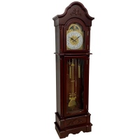 Кварцевые напольные часы Dinastiya 163-AC