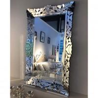 Декоративное настенное зеркало Nemis 16МT251-130