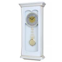 Настенные часы Columbus Co-1834-PG-WH