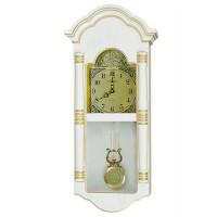 Настенные часы Columbus Co-1836 PG-WH