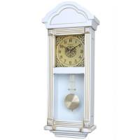 Настенные часы Columbus Co-1840 PG-WH