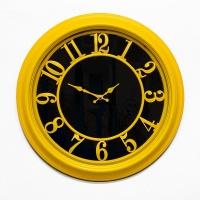 Настенные часы GALAXY 1963-P-3
