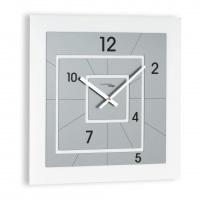 Настенные дизайнерские часы Incantesimo Design Nexus