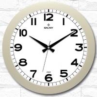 Настенные часы GALAXY 1972-KB/C