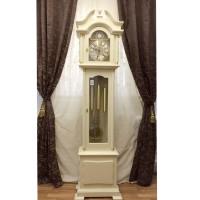 Напольные кварцевые часы SARS 2029-15 White